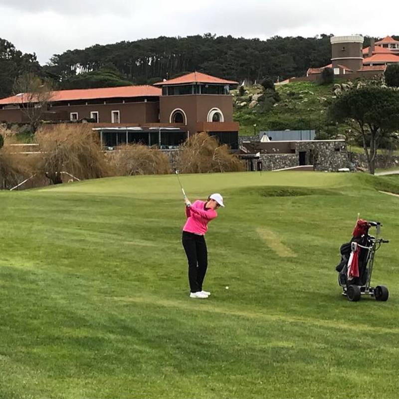 Jefimija Đorđević u Top 5 na međukolegijalnom turniru u Portugalu 2
